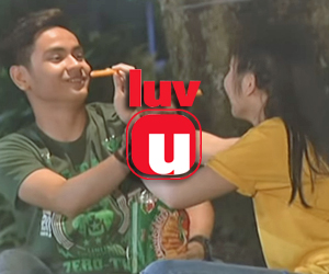 Luv na Luv: The 5 Kilig Moments of Luv U Part 3