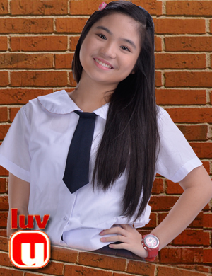 Sharlene San Pedro as Shirley Bernardo