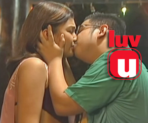 Luv na Luv: The 5 Kilig Moments of Luv U