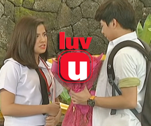 Luv na Luv: The 5 Kilig Moments of Luv U Part 2