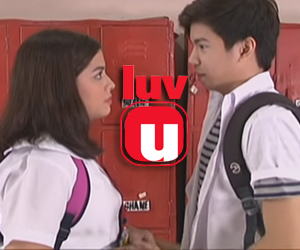 Luv na Luv: The 5 Kilig Moments of Luv U Part 4