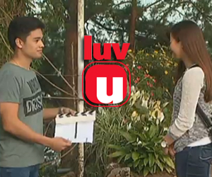 Luv na Luv: The 5 Kilig Moments of Luv U Part 5